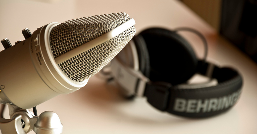 Three of the best cyber security podcasts around
