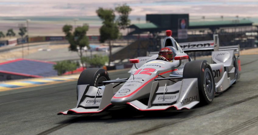 How to tame the IndyCar beast in Project Cars 2