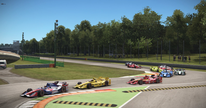 How to find a winning setup and strategy for a Project Cars 2 race