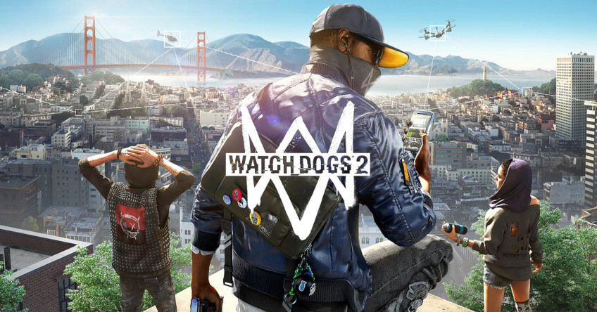Rise of DedSec: Why Watch Dogs 2 is the best hacking video game so far